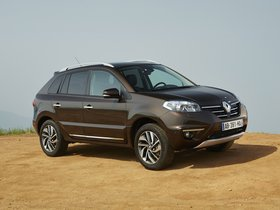 Ver foto 8 de Renault Koleos 2013