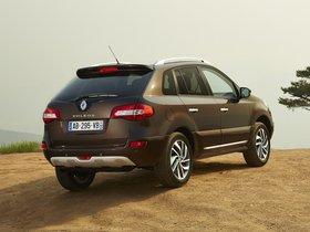 Ver foto 7 de Renault Koleos 2013