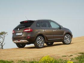 Ver foto 6 de Renault Koleos 2013