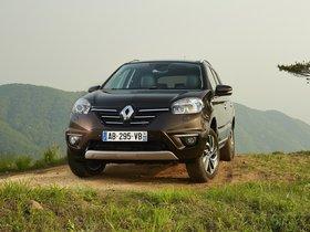 Ver foto 5 de Renault Koleos 2013