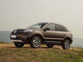 Ver foto 4 de Renault Koleos 2013