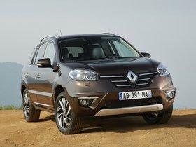 Ver foto 3 de Renault Koleos 2013