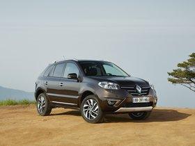 Ver foto 2 de Renault Koleos 2013