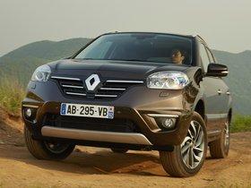 Fotos de Renault Koleos 2013