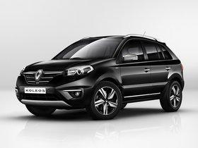 Ver foto 19 de Renault Koleos 2013