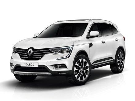Renault Koleos 2.0dci Intens X-tronic 130kw