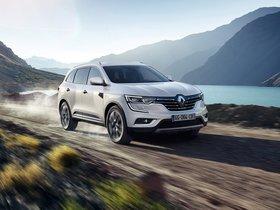 Ver foto 6 de Renault Koleos 2016