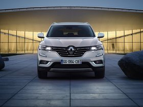 Ver foto 5 de Renault Koleos 2016