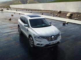 Ver foto 2 de Renault Koleos 2016