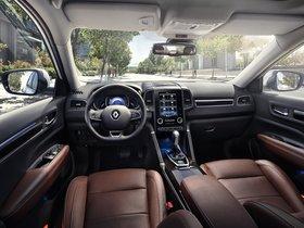 Ver foto 17 de Renault Koleos 2016