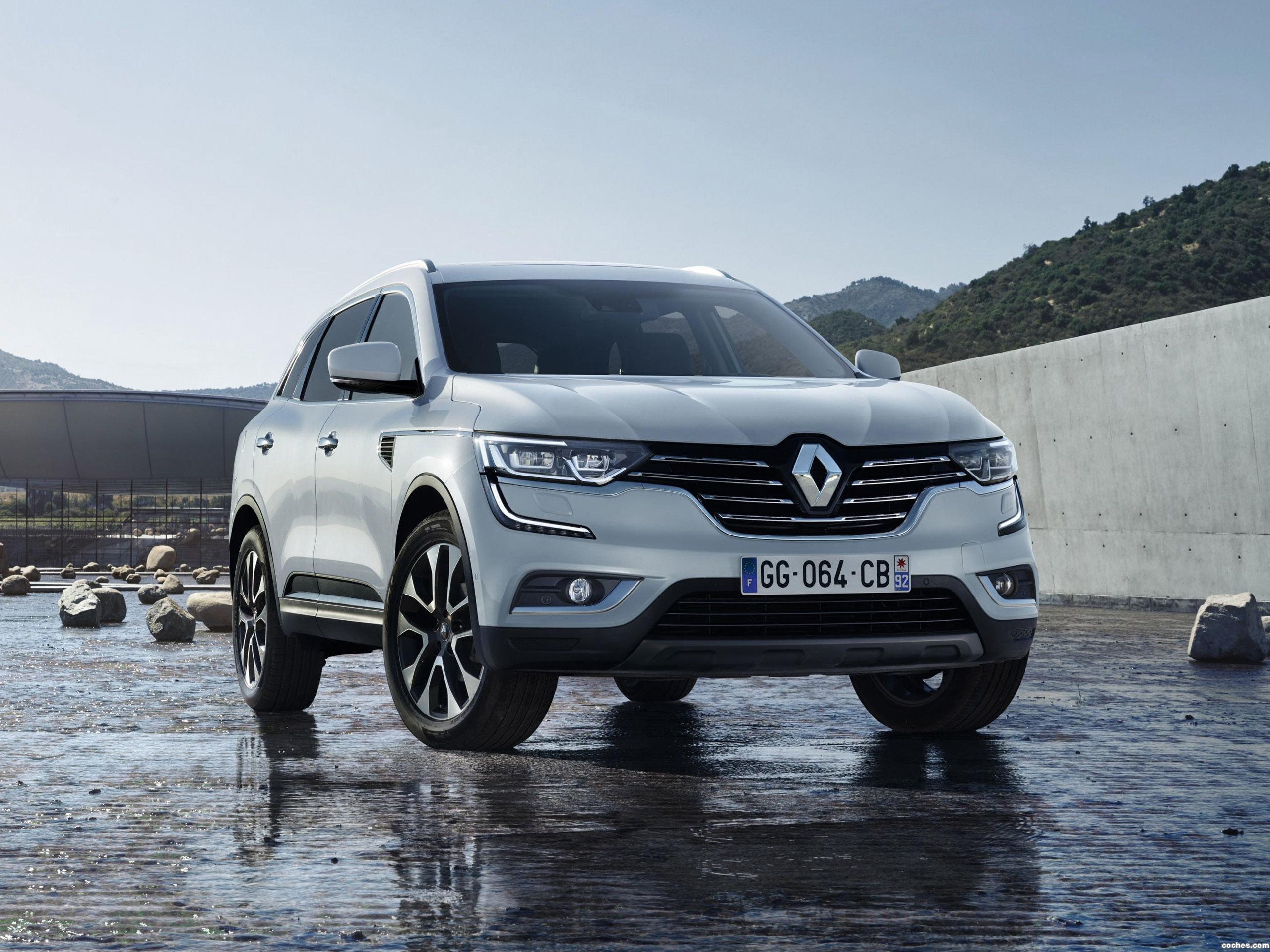 Foto 0 de Renault Koleos 2016