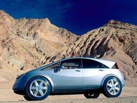 Ver foto 3 de Renault Koleos Concept 2002