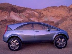 Ver foto 2 de Renault Koleos Concept 2002