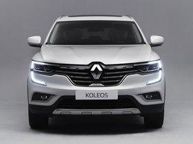 Ver foto 18 de Renault Koleos Initiale Paris 2016