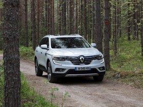 Ver foto 16 de Renault Koleos Initiale Paris 2016