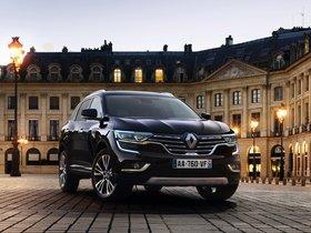 Ver foto 13 de Renault Koleos Initiale Paris 2016