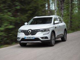 Ver foto 4 de Renault Koleos Initiale Paris 2016