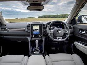 Ver foto 36 de Renault Koleos UK  2017