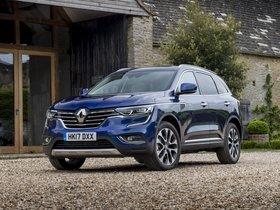Ver foto 24 de Renault Koleos UK  2017