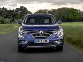 Ver foto 22 de Renault Koleos UK  2017