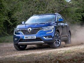 Ver foto 20 de Renault Koleos UK  2017