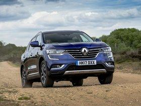 Ver foto 19 de Renault Koleos UK  2017
