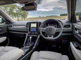 Ver foto 35 de Renault Koleos UK  2017