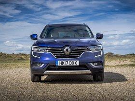 Ver foto 15 de Renault Koleos UK  2017