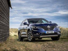 Ver foto 10 de Renault Koleos UK  2017