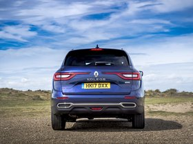 Ver foto 7 de Renault Koleos UK  2017