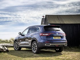 Ver foto 6 de Renault Koleos UK  2017