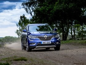 Ver foto 5 de Renault Koleos UK  2017
