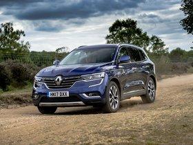 Ver foto 4 de Renault Koleos UK  2017