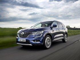 Ver foto 2 de Renault Koleos UK  2017