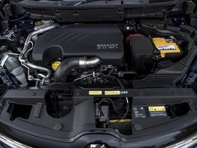 Ver foto 30 de Renault Koleos UK  2017