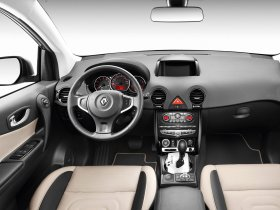 Ver foto 5 de Renault Koleos White Edition 2009