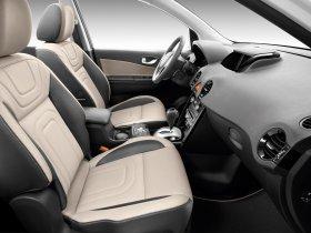 Ver foto 4 de Renault Koleos White Edition 2009
