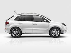Ver foto 2 de Renault Koleos White Edition 2009