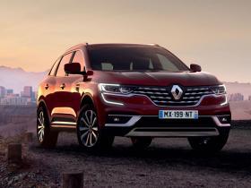 Fotos de Renault Koleos