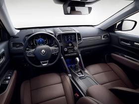 Ver foto 9 de Renault Koleos 2019