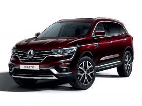 Fotos de Renault Koleos 2019