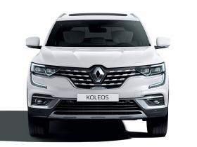 Ver foto 3 de Renault Koleos Initiale Paris 2019