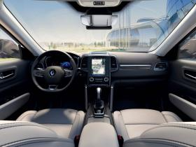 Ver foto 5 de Renault Koleos Initiale Paris 2019