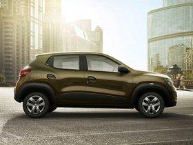 Ver foto 3 de Renault Kwid  2015