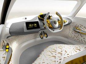 Ver foto 14 de Renault Kwid Concept 2014