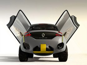 Ver foto 5 de Renault Kwid Concept 2014