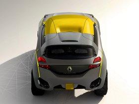 Ver foto 4 de Renault Kwid Concept 2014
