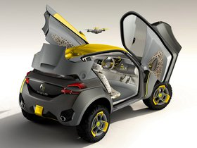 Ver foto 3 de Renault Kwid Concept 2014
