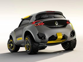 Ver foto 8 de Renault Kwid Concept 2014