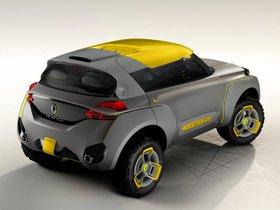 Ver foto 7 de Renault Kwid Concept 2014
